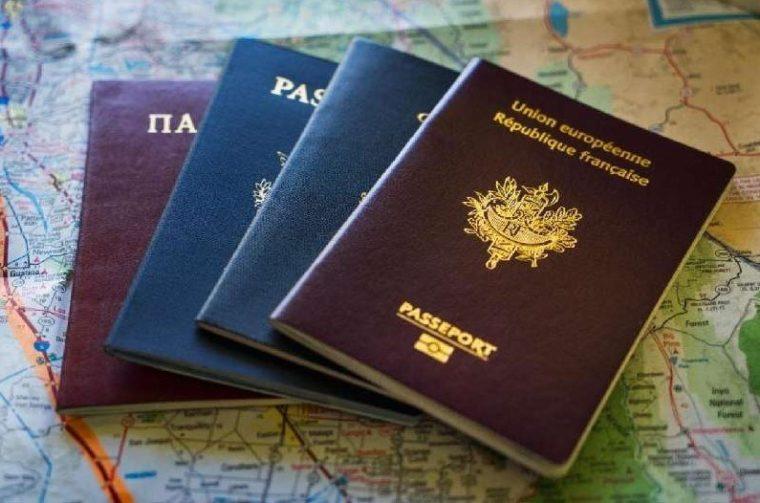 pindah kewarganegaraan