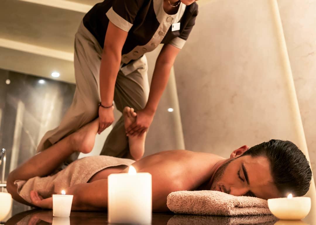 Sedang Cari Massage Jakarta? Simak Manfaat Pijat Untuk Kebugaran Badan!